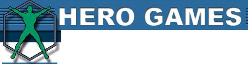 Hero Games
