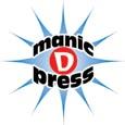 Manic D Press