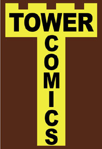 Tower Comics