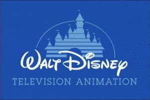 Walt Disney TV Animation