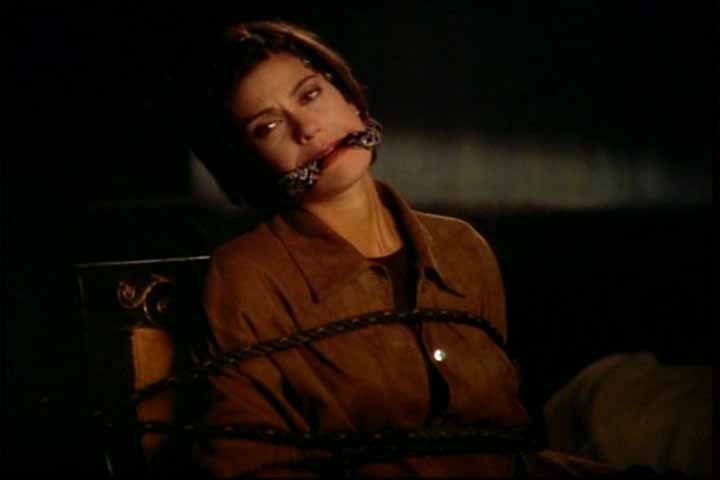 tied up terry hatcher
