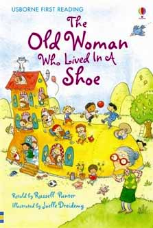 children who lived in a shoe