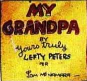 Lefty (Lefty Peters)